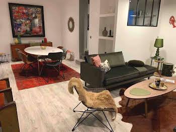 Appartement 4 pièces 99,37 m2