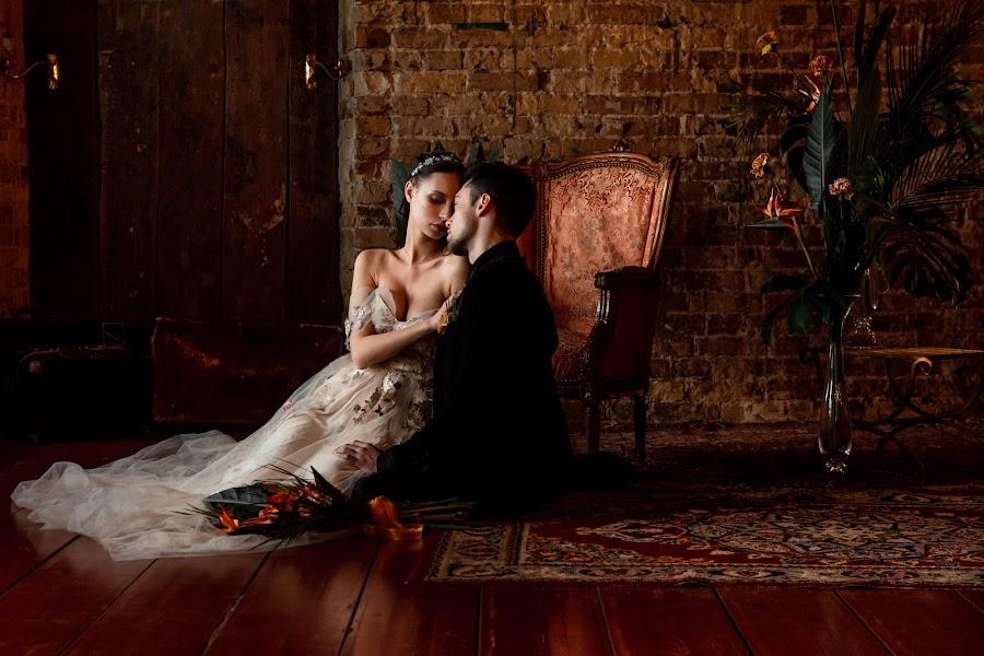 Fotografer pernikahan Mikhail Shifrin (shifrin). Foto tanggal 25.05.2019