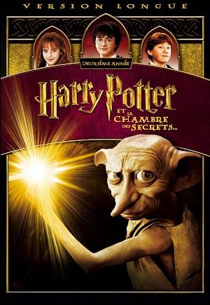 Harry potter et la chambre des secrets version longue - Harry potter la chambre des secrets streaming vf ...