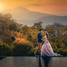 Wedding photographer Richard Chen (yinghuachen). Photo of 19.09.2017