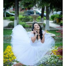 Wedding photographer Gabor Alin (gaboralin). Photo of 05.05.2017