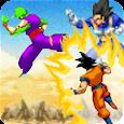 Goku Global Fight ?