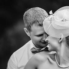 Wedding photographer Nadezhda Andreeva (Kraska). Photo of 26.02.2014