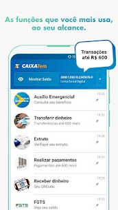 CAIXA Tem For Android 1.28.1 2