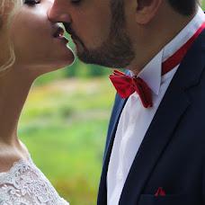 Wedding photographer Mariya Shabaldina (rebekka838). Photo of 16.03.2017
