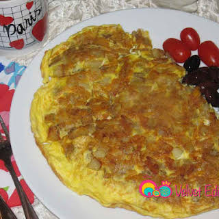 Egg And Bread Frittata Recipes.