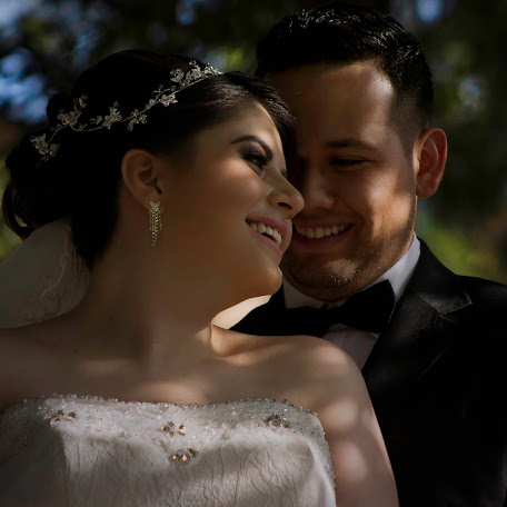 Wedding photographer Antonio Barrera dávila (AntonioBD). Photo of 08.02.2017