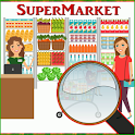 Hidden Scerets - Grocery Store icon