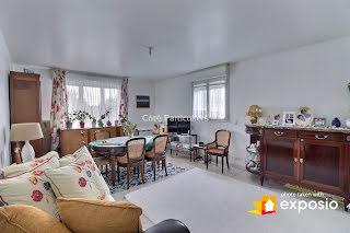 Appartement Epinay-sur-Seine (93800)