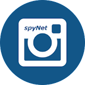 spyNet Cloud IP Camera
