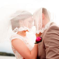 Wedding photographer Dmitriy Petrov (petrovd). Photo of 24.08.2017