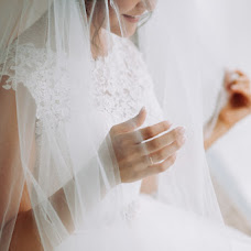 Wedding photographer Asya Dudina (Asien). Photo of 29.01.2016