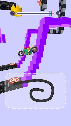 Wall Crawler - Free Robux - Roblominer 0.6 screenshots 6