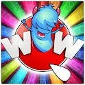 WOW - Wheel Fortune Online icon