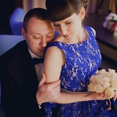 Wedding photographer Vladislav Tretyakov (VladTretyakov). Photo of 04.11.2014