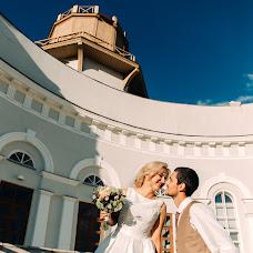 Wedding photographer Aleksey Kozlovich (AlexeyK999). Photo of 16.10.2016