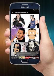 Matt Hardy Wallpaper WWE - náhled