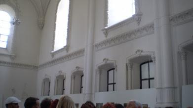Photo: Veikianti Didžioji choralinė sinagoga (20 amžiaus pradžia). Действующая Большая хоральная синагога (начало 20 века).