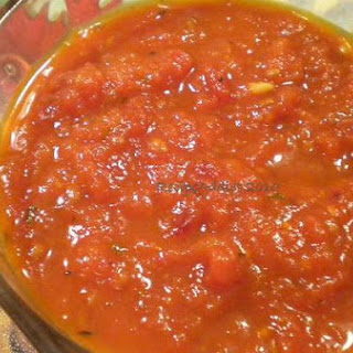 All Purpose Tomato Jam