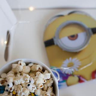 Minion Popcorn Recipe