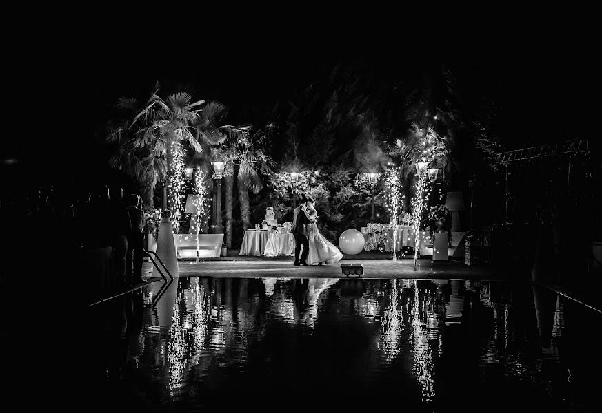 Wedding photographer Sara Sganga (sarasganga). Photo of 07.08.2015