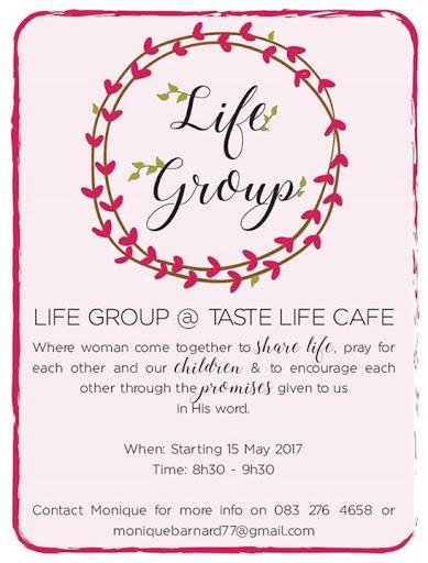 The Life Group : Taste Life Café