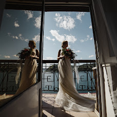 Wedding photographer Anastasiya Novik (Ereignis). Photo of 25.08.2018