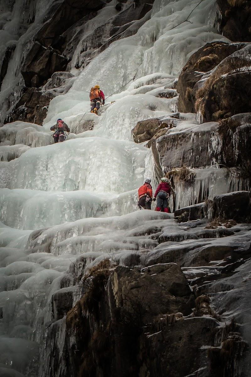 Ice Climbers di AnUseless