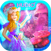Hidden Objects - Magic World