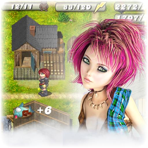 Celtic Village II 策略 App LOGO-硬是要APP