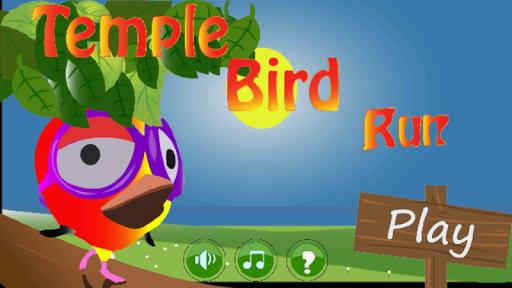 Temple Bird Run