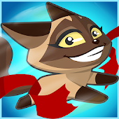 Pets Race - Fun Multiplayer PvP Online Racing Game