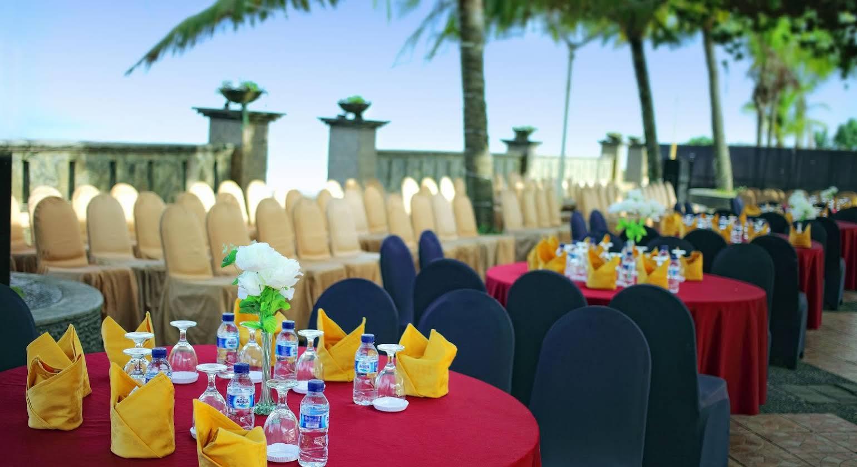 Pangeran Beach Hotel