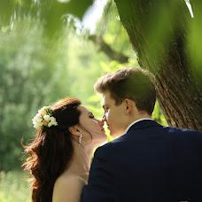Wedding photographer Natasha Petrunina (damina). Photo of 24.07.2017