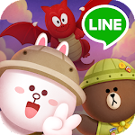 LINE Bubble 2 Icon