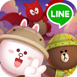 LINE Bubble 2 file APK Free for PC, smart TV Download
