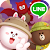 LINE Bubble 2 file APK for Gaming PC/PS3/PS4 Smart TV