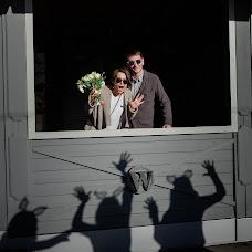 Wedding photographer Batraz Tabuty (batyni). Photo of 01.03.2017