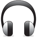 Locale Headphones Plug-in icon