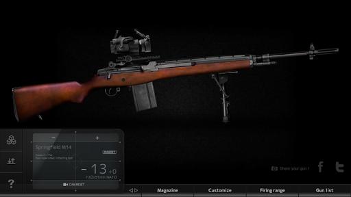 Magnum3.0 screenshot 23