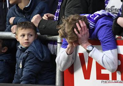 La recette TV du match Beerschot - Anderlecht a été saisie