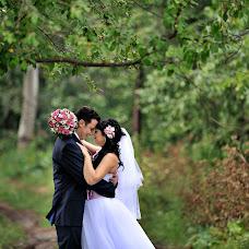 Wedding photographer Eduard Ishbuldin (edidik). Photo of 10.07.2013