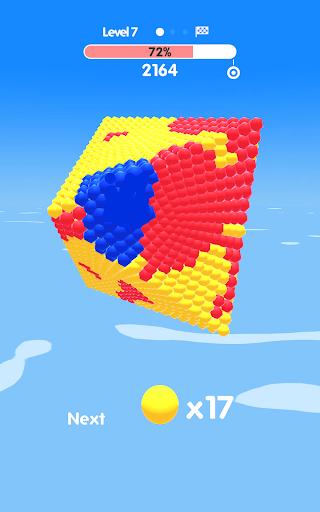 Ball Paint 1.90 screenshots 10