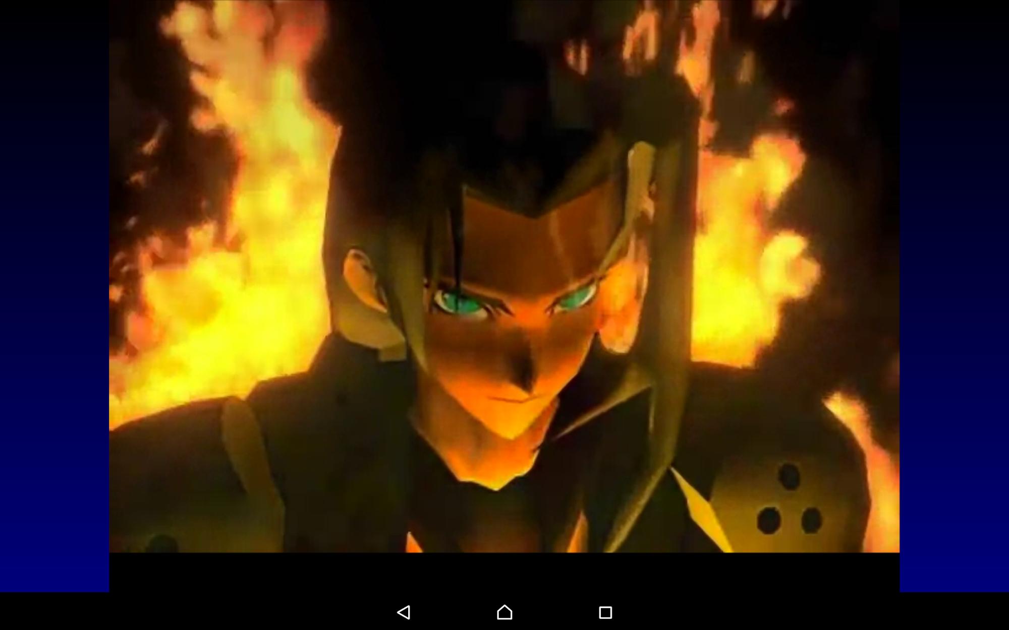 FINAL FANTASY VII screenshot #6