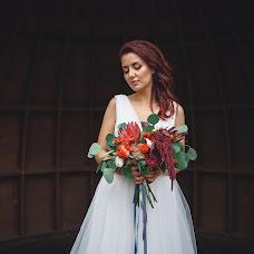 婚礼摄影师Vitaliy Scherbonos(Polter)。10.09.2018的照片