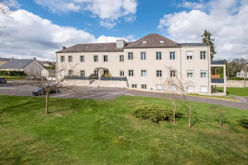 Appartement 2 pièces 51,46 m2