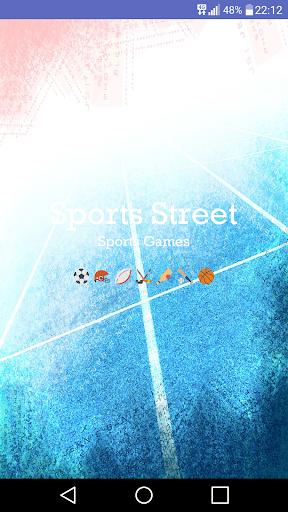 Sports Street 1.1 7