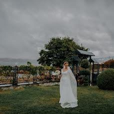 Wedding photographer Michael Gogidze (michaelgogidze). Photo of 18.12.2017