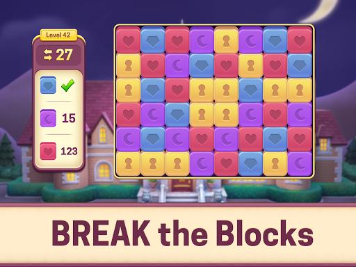 Mistvale: Mystery Match screenshot 9
