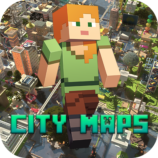 App Insights: Big City Maps for Minecraft PE | Apptopia